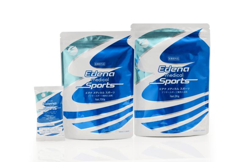 28200b4080 エプソムソルトを有効成分とした薬用入浴剤です。スポーツの後のリカバリー、疲労回復、腰痛、うちみに。